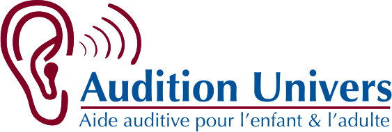 AUDITION UNIVERS Logo